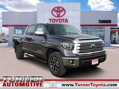 New 2019 Toyota Tundra Truck CrewMax