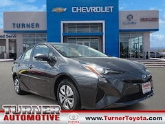 New 2018 Toyota Prius Four Hatchback