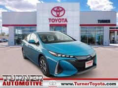 New 2019 Toyota Prius Prime Hatchback