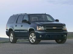 2008 Chevrolet Suburban 1500 SUV