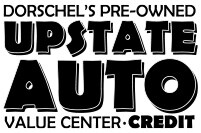 Upstate Auto Credit
