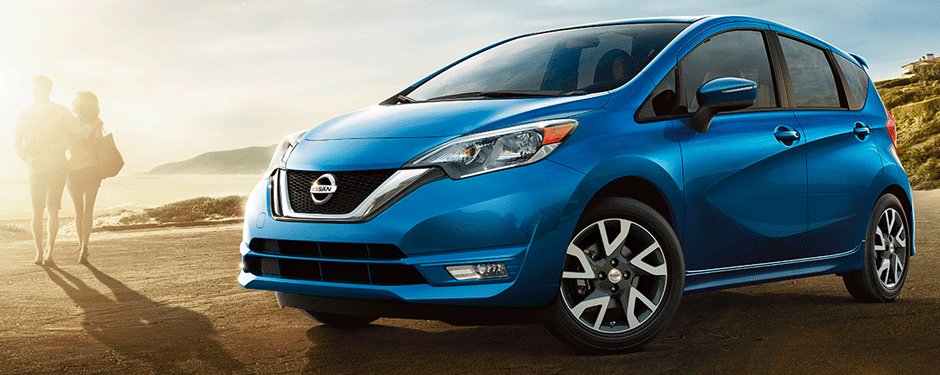 Review: 2017 Nissan Versa Note