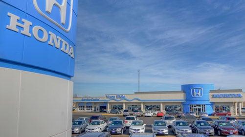 Vern Eide Honda >> Vern Eide Honda | New Honda dealership in Sioux Falls, SD 57108