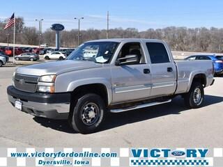 2005 Chevrolet Silverado 2500HD LS Truck