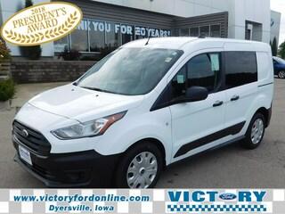 2020 Ford Transit Connect XL w/Rear Liftgate Van