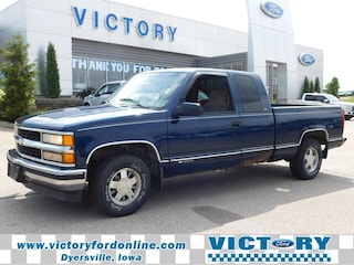 1999 Chevrolet C1500 LS Truck Extended Cab