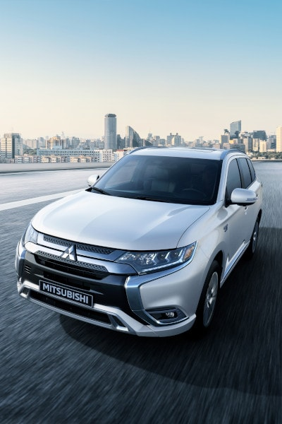 New Mitsubishi Outlander in El Paso, TX