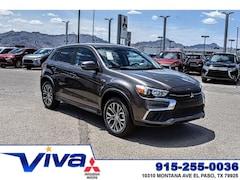 New 2019 Mitsubishi Outlander Sport 2.0 CUV for sale in El Paso, TX