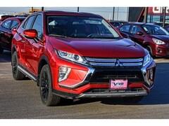 New 2018 Mitsubishi Eclipse Cross 1.5 SE CUV for sale in El Paso