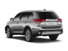 New 2020 Mitsubishi Outlander ES CUV for sale in El Paso, TX