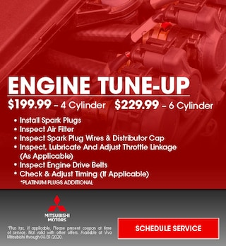 Engine Tune-Up