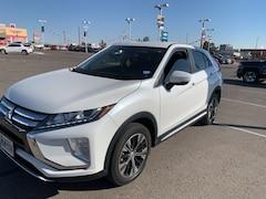 Used 2019 Mitsubishi Eclipse Cross SE SUV for sale in El Paso