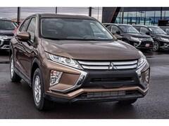 New 2019 Mitsubishi Eclipse Cross 1.5 ES CUV for sale in El Paso