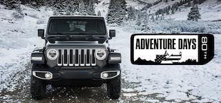 Jeep Adventure Days