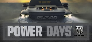 Ram Power Days