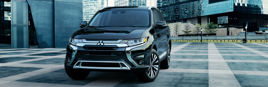 2019 Mitsubishi Outlander SUVs for Sale in Merrillville, IN
