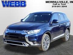 2020 Mitsubishi Outlander SEL SEL FWD