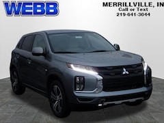 New 2020 Mitsubishi Outlander Sport SP 2.0 SP 2.0 AWC CVT for sale in Merrillville, IN at Webb Mitsubishi
