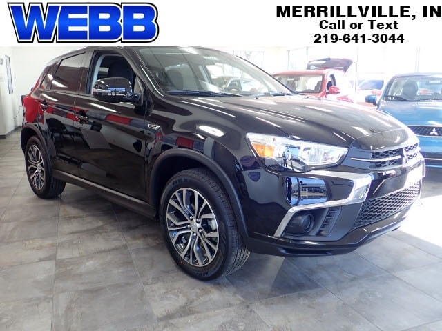 New 2019 Mitsubishi Outlander Sport For Sale in MERRILLVILLE IN Near Crown  Point IN | Stock: M19013