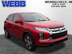 2020 Mitsubishi Outlander Sport ES 2.0 ES 2.0 CVT