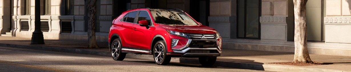 2019 Eclipse Cross SUVs for Sale in Merrillville, IN