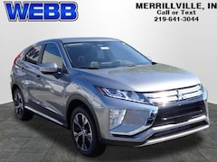 New 2020 Mitsubishi Eclipse Cross SE SE FWD for sale in Merrillville, IN at Webb Mitsubishi