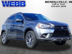 New 2019 Mitsubishi Outlander Sport GT 2.4 GT 2.4 CVT for sale in Merrillville, IN at Webb Mitsubishi