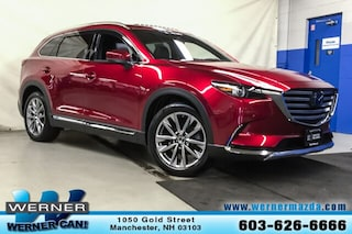 2018 Mazda Mazda CX-9 Grand Touring SUV