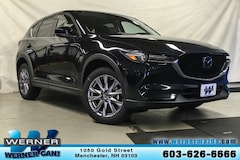 2019 Mazda Mazda CX-5 Grand Touring SUV