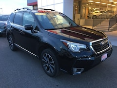 Used 2018 Subaru Forester 2.0XT Touring SUV for sale in Twin Falls ID