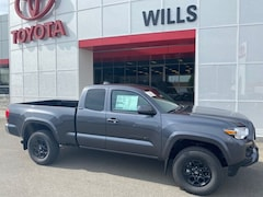 New 2020 Toyota Tacoma SR5 V6 Truck Access Cab for Sale in Twin Falls, ID