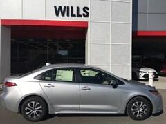 2021 Toyota Corolla Hybrid LE Sedan for sale in Twin Falls ID