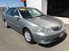 Used 2006 Toyota Camry LE Sedan for sale in Twin Falls ID