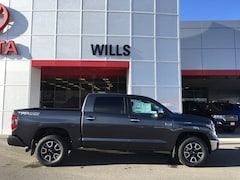 2020 Toyota Tundra 1794 5.7L V8 Truck CrewMax for sale in Twin Falls ID