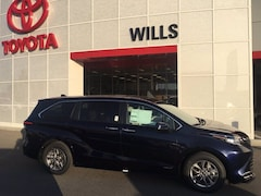 2021 Toyota Sienna XLE 7 Passenger Van for sale in Twin Falls ID