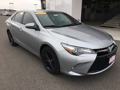 New 2016 Toyota Camry SE Sedan for Sale in Twin Falls, ID