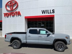 New 2019 Toyota Tacoma TRD Off Road V6 Truck Double Cab for sale in Twin Falls ID