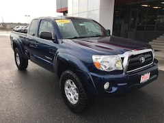 New 2007 Toyota Tacoma SR5 TRD Truck Access Cab for Sale in Twin Falls, ID
