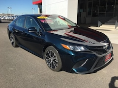 New 2018 Toyota Camry SE Sedan for Sale in Twin Falls, ID