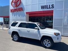 2020 Toyota 4Runner SR5 Premium SUV for sale in Twin Falls ID