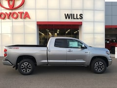 2020 Toyota Tundra Limited 5.7L V8 Truck Double Cab for sale in Twin Falls ID