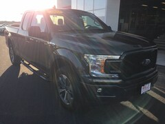 New 2020 Ford F-150 STX Truck SuperCab Styleside for Sale in Twin Falls, ID