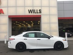 2020 Toyota Camry Nightshade Sedan for sale in Twin Falls ID