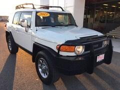 New 2013 Toyota FJ Cruiser SUV for Sale in Twin Falls, ID
