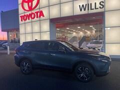 2021 Toyota Venza LE SUV for sale in Twin Falls ID