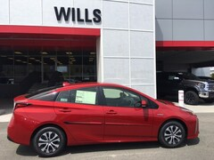 2020 Toyota Prius LE AWD-e Hatchback for sale in Twin Falls ID