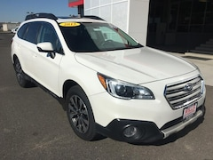 Used 2015 Subaru Outback 3.6R Limited SUV for sale in Twin Falls ID