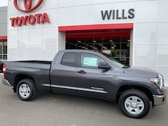 New 2019 Toyota Tundra SR5 5.7L V8 Truck Double Cab for sale in Twin Falls ID
