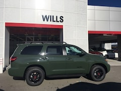 2020 Toyota Sequoia TRD Pro SUV for sale in Twin Falls ID