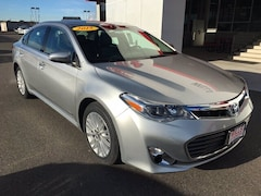 New 2015 Toyota Avalon Hybrid XLE Touring Sedan for Sale in Twin Falls, ID
